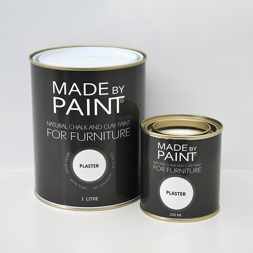 'PLASTER' MADE BY PAINT