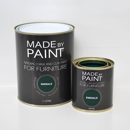 'EMERALD' MADE BY PAINT