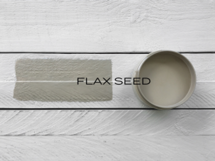 'FLAX SEED' MINERAL PAINT