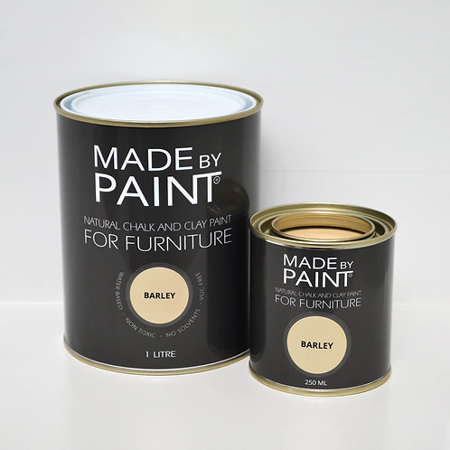 'BARLEY' MADE BY PAINT