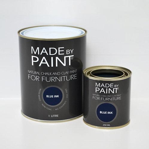 'BLUE INK' CHALK PAINT