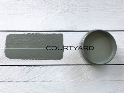 'COURTYARD' MINERAL PAINT