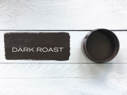 'DARK ROAST' MINERAL PAINT