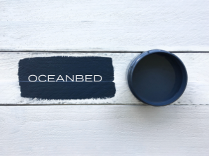 'OCEANBED' MINERAL PAINT