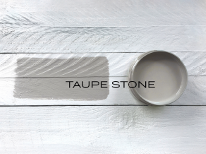 'TAUPE STONE' MINERAL PAINT