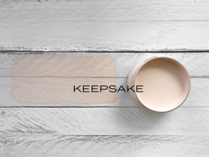 'KEEPSAKE' MINERAL PAINT