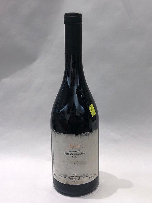 Segal's Cabernet Sauvignon 2013 14% Alc 750ML