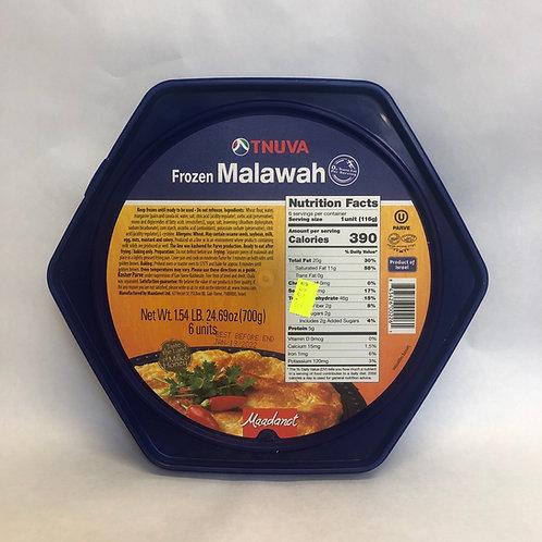 Tnuva Frozen Malawah -6 pcs- 24.69oz