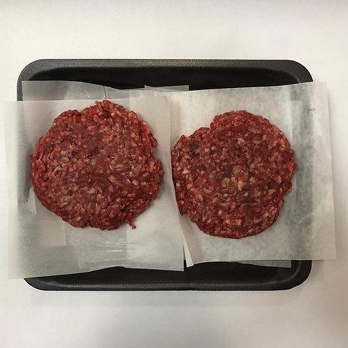 1LB Burger Patties