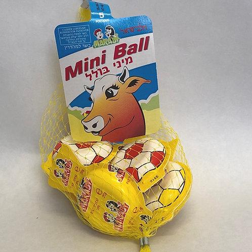 Makabi Mini Ball Cheese 5 Portions