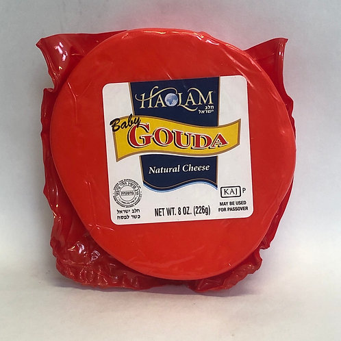 Haolam Baby Gouda Cheese 8oz