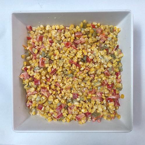 Corn Salad 16oz (6.99/LB)