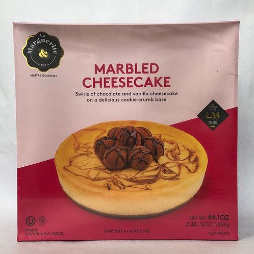 La Marguerite Marbled Cheesecake 44.1oz