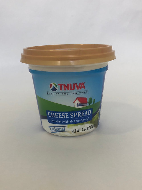 Tnuva Premium Original Cheese Spread 7.94 oz