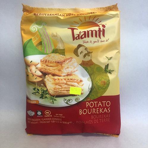 Ta'amti Potato Bourekas 1LB 12.2oz