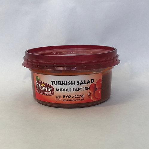 Pikante Turkish Salad 8oz