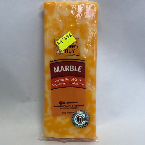 The Cheese Guy Marble 6.4oz