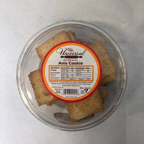 Universal Bakery Anis Cookie 10oz