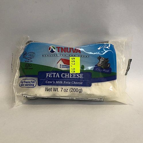 Tnuv Feta Cheese 7oz