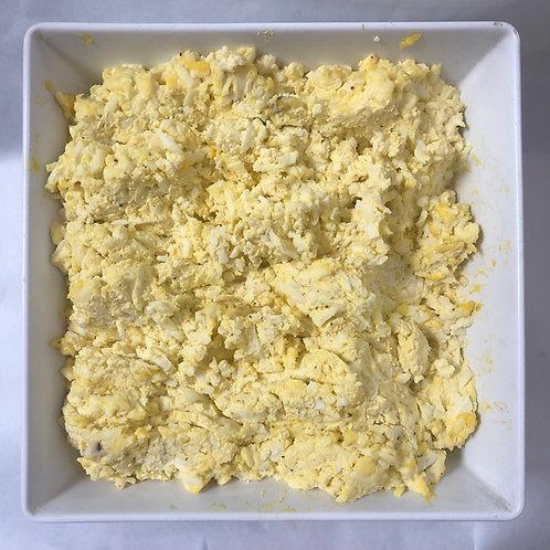 Egg Salad 16oz (6.99/LB)