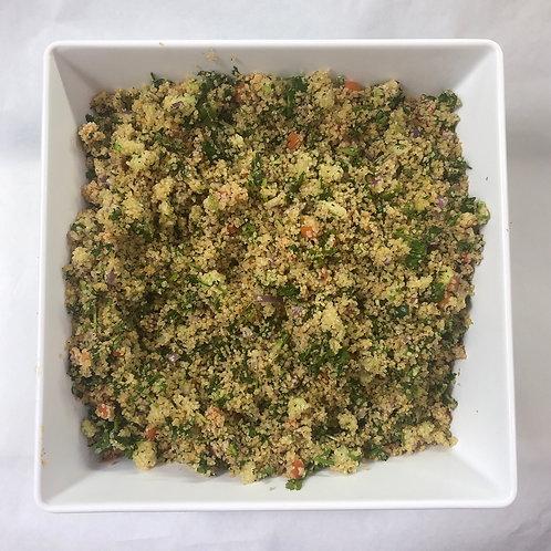 Tabouli Salad 16oz (8.99/LB)