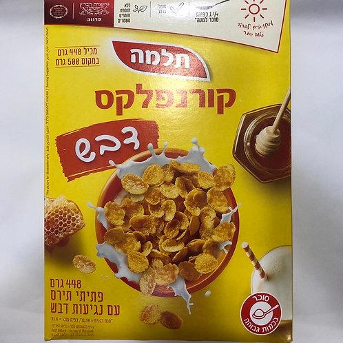 Telma Honey Cornflake Cereal