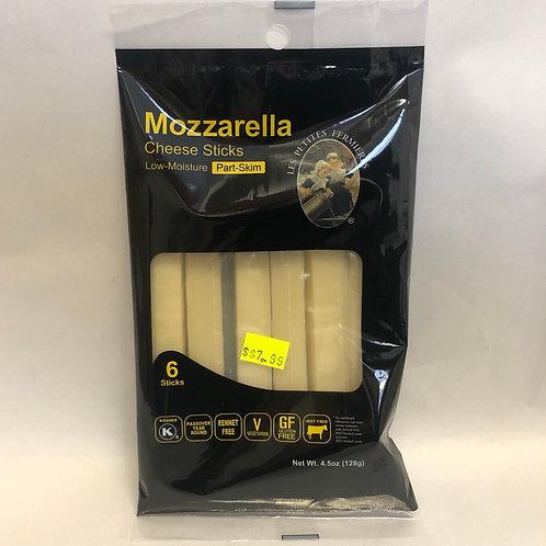 Mozzarella Cheese Sticks -6 pcs- 4.5oz