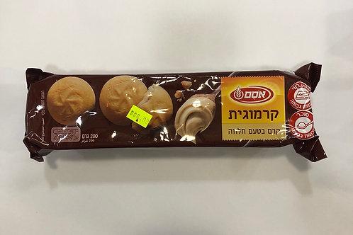 Osem Halva Cream Filled Cookie