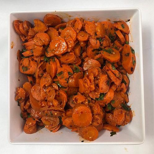 Moroccan Carrots Salad 16oz (6.99/LB)