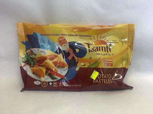 Ta'amti Potato Pasteles -12pcs- 14.4oz