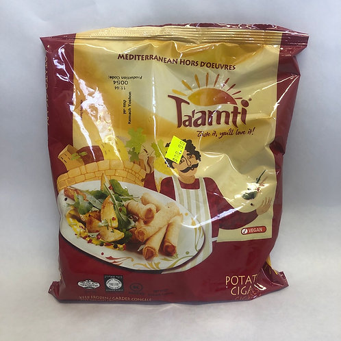 Ta'amti Potato Cigars 14.4oz