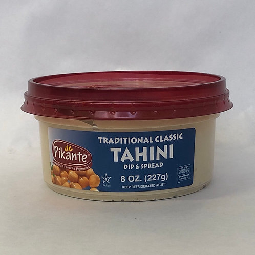 Pikante Classic Tahini 8oz