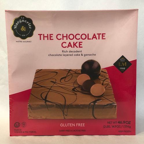 La Marguerite The Chocolte Cake 46.9oz