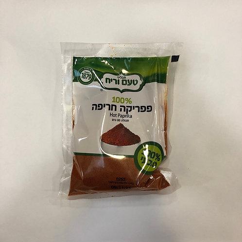 Taam Vereach Spicy Paprika 2.8oz
