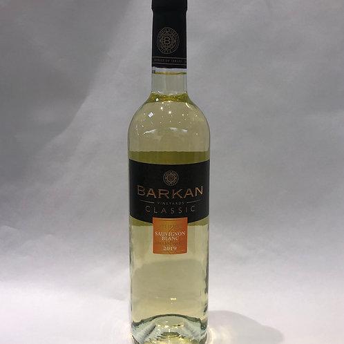 Barkan Sauvignon Blanc 2019 11% Alc 750ML