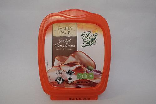 Tirat Zvi Smoked Turkey Breast 12oz