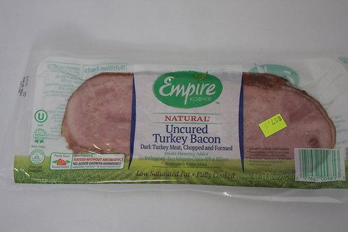 Empire Uncured Turkey Bacon 8oz