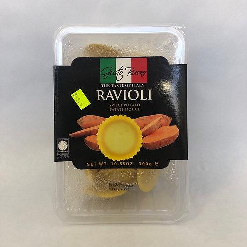 Gusto Buono Ravioli -Sweet Potato- 10.58oz