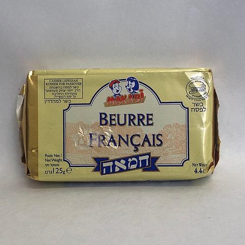 Makabi French Butter 4.4oz