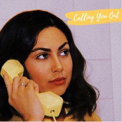 Calling You Out Artwork