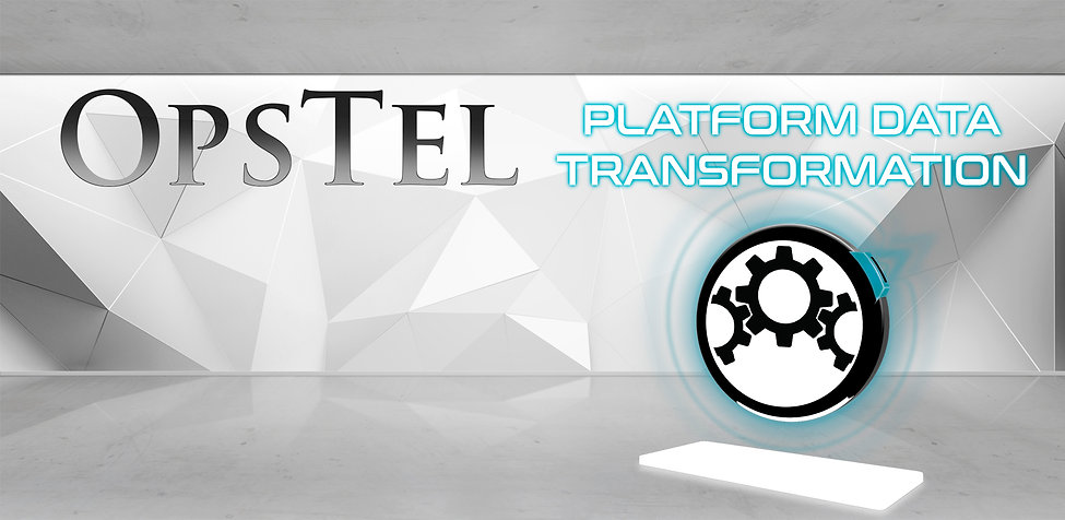 Platform Data Transformation Home Page.j