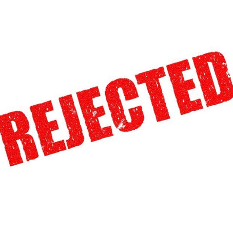 How To Stay Strong When Rejection Stands In Front Of You