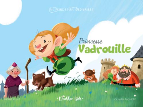 Princesse Vadrouille