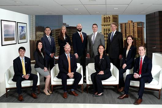 Headshots Teams Corporate Groups Denver