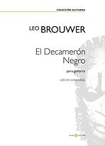 El Decamerón Negro (extended)