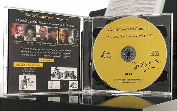 CD Danza De Medianoche