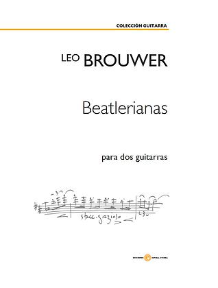 Beatlerianas (duo)