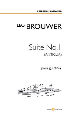 Suite No.1 Antigua