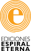 Leo Brouwer, espiral Eterna logo