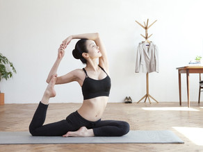 10 Free Yoga Courses to Try at Home!